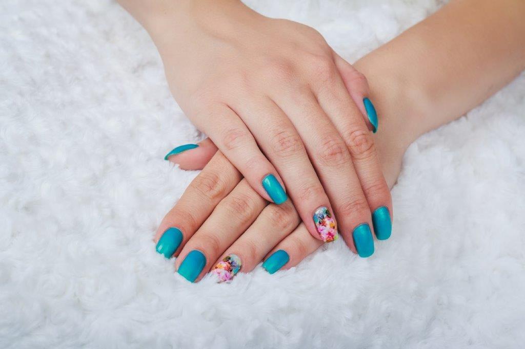 Capital Waxing Salon | Nail salon 20036: Manicure